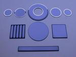 Микроканальные пластины для применения в науке и технике