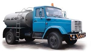 Автогудронаторы ДС-39Б