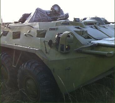 БТР-60,55