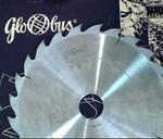 Пилы дисковые Globus, Faba