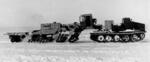 Снегоуплотняющая машина СТМ-2А