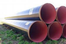 Трубы для магистральных газо- и нефтепроводов