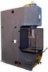 Пресс гидравлический одностоечный П6324Б