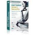 ESET NOD32 Smart Security Platinum Edition - лицензия на 2 года