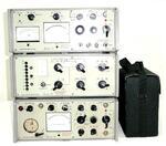 Установка для проверки релейных защит ЭУ5001 (У5053), ЭУ5000 (У5052)