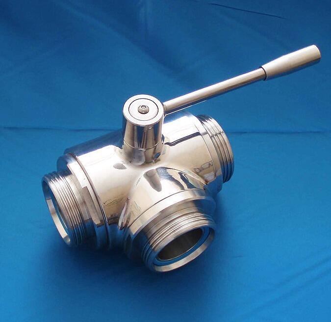 Технология МДО в производстве шаровых кранов ГШК