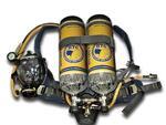 Дыхательный аппарат со сжатым воздухом ПТС Профи-А