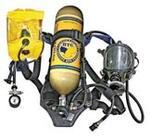 Дыхательный аппарат со сжатым воздухом ПТС Профи