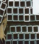 Трубы профильные прямоугольного сечения ГОСТ 8645-68
