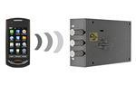Накладной замок-невидимка меттэм© с GSM-модулем ЗН ЭМ 01.02
