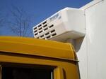Автомобильные холодильные-обогревательные системы Terrafrigo.