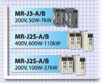 Сервопривод Mitsubishi Electric