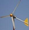 Ветрогенератор 300Вт с инвертором
