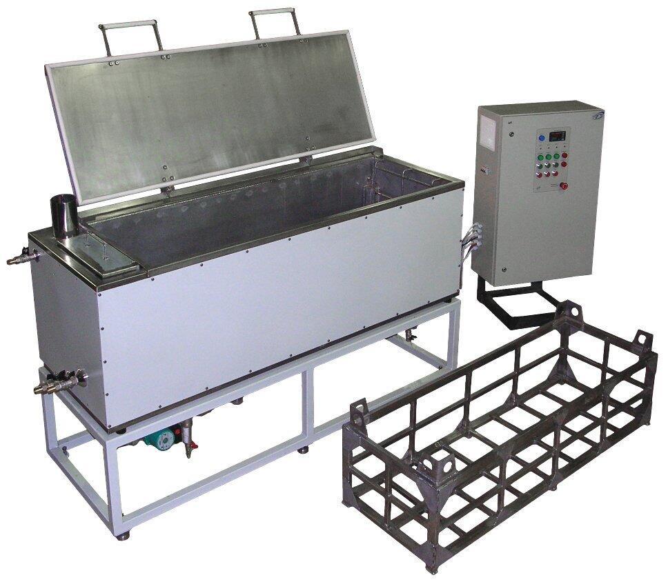 Ультразвуковая установка МО-239