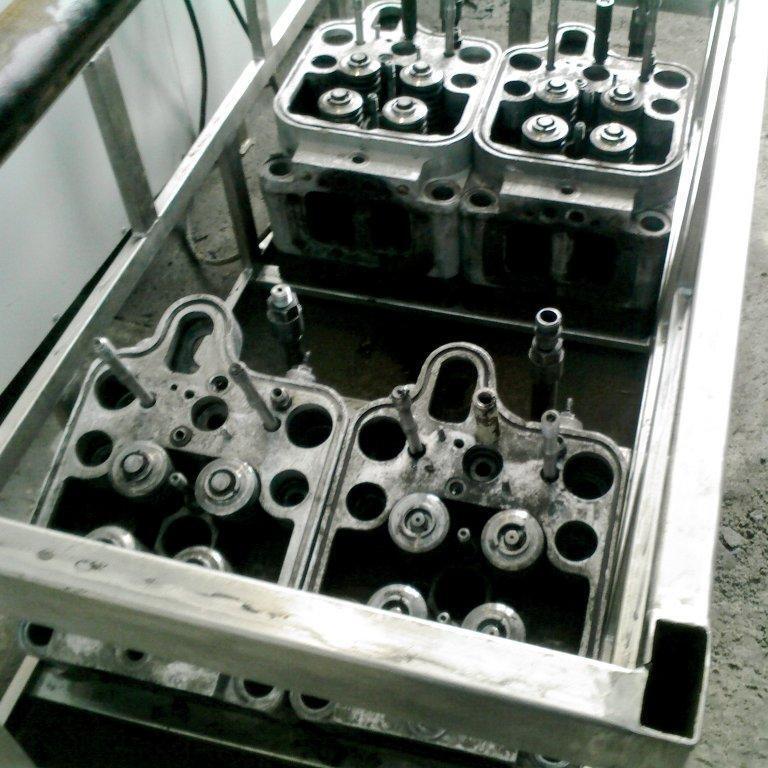Установка для ультразвуковой очистки МО-92