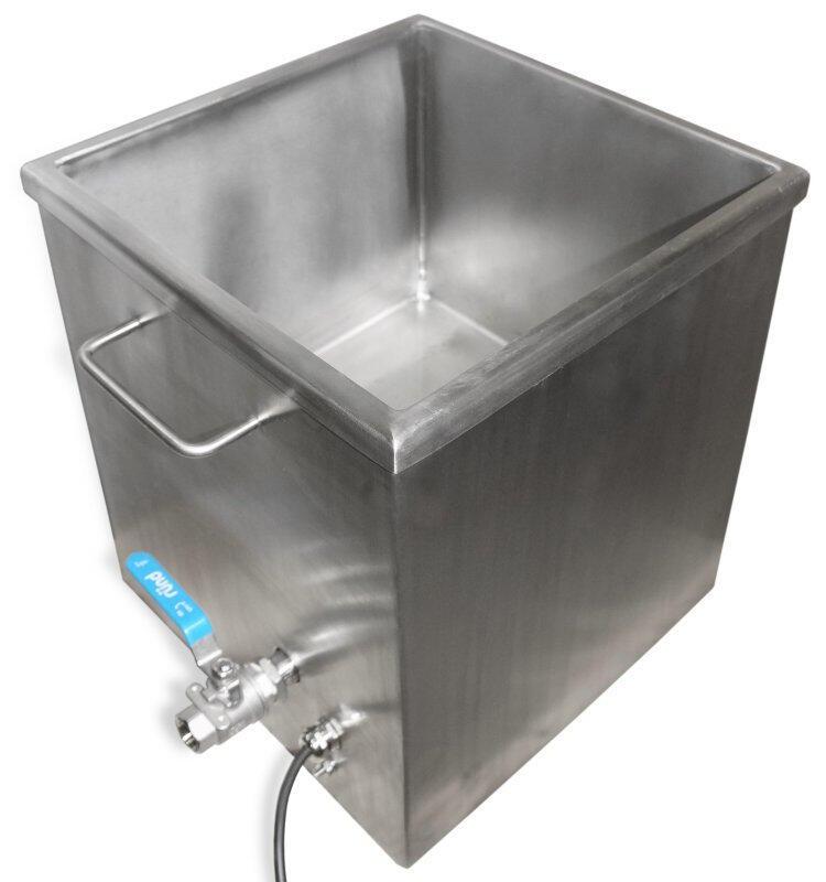 Ультразвуковая ванна НО-369