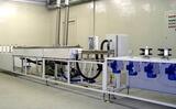 МО-49 Многонитевые установки для ультразвуковой очистки проволоки