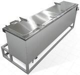 МО-431 Комплекс для ультразвуковой очистки внутренних поверхностей труб