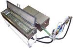 Установка для ультразвуковой очистки распылителей и втулок плунжеров МО-39
