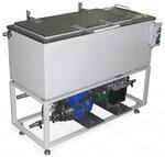 Ультразвуковая ванна для очистки фильтроэлементов МО-308