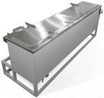 Комплекс для ультразвуковой очистки внутренних поверхностей труб МО-431