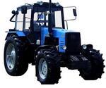 Ремонт тракторов, сельскохозяйственной техники.