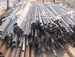 Трубы (некондиция) с непроваром шва для металлоконструкций длиной от 6 метров
