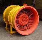 Вентилятор шахтный местного проветривания ВМЭ-8