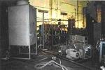 Блок газификационный БГ-15-120
