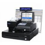 Торгово-кассовое оборудование: POS-системы
