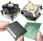 CPU Intel Pentium E2180 BOX 2.0 ГГц/ 1Мб/ 800МГц 775-LGA