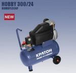 компрессор Hobby 300/24