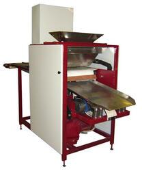Машина для резки мармеладных пластов