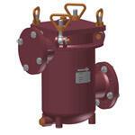 427-03.109-2, фильтр забортной воды