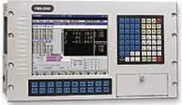 Система числового программного управления FMS-3000