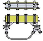 Вулканизатор кабельный типа ВК1