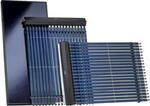 Гелио-системы и солнечные коллекторы. Плоские солнечные коллекторы. Вакуумные солнечные коллекторы.