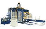 Вибропресс для производства бетонных блоков