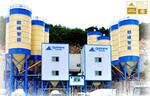 Дозаторы бетона HZS Senes Bootching Plant
