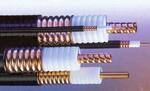 Коаксиальные кабели HELIAX®.