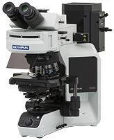 Микроскопы прямые исследовательские Olympus BX53