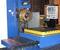 Станок расточно-фрезерный горизонтальный 2А620Ф11, поворотный стол 1120x1250  мм, Станок расточно-фрезерный горизонтальный