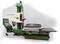 Cтанок горизонтально-расточной WH 10 CNC, станок с передвижным столом и ЧПУ