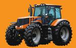 Тракторы свыше 200 л.с. TERRION ATM 528