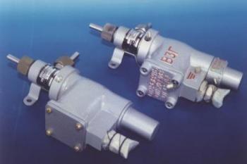 Ротаметр электрический взрывозащищенный РЭВ-01