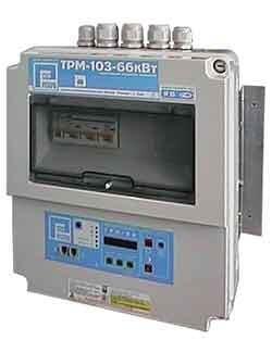 Регулятор тиристорный  освещения с функцией