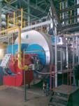Блочно-модульные транспортабельные котельные EnTech от 100 кВт до 20 МВт