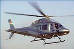 Вертолёт A119 Ke