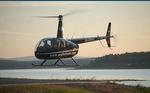 Вертолёт R44