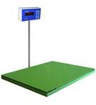 Весы платформенные г/п 500 кг